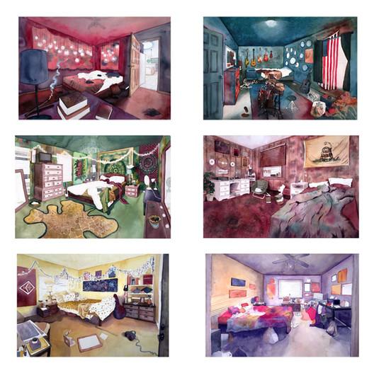 Room Series