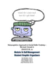 MASST-R Self-Management Student Graphic Organizer (SGO)