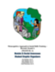 MASST-R Social-Awareness Student Graphic Organizer (SGO)
