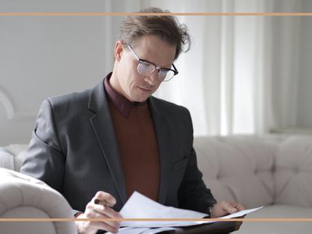 Para 2ª Seção do STJ, testamento 'assinado' com impressão digital é válido