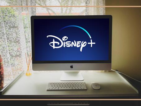 A Disney entende que compartilhar senha de serviço de streaming é ilegal