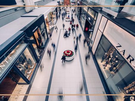 Revisão de aluguel de loja é guiada por contrato e não pelo mercado