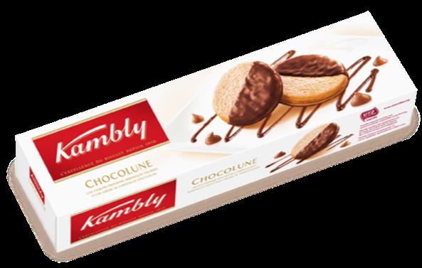 Kambly Chocolune
