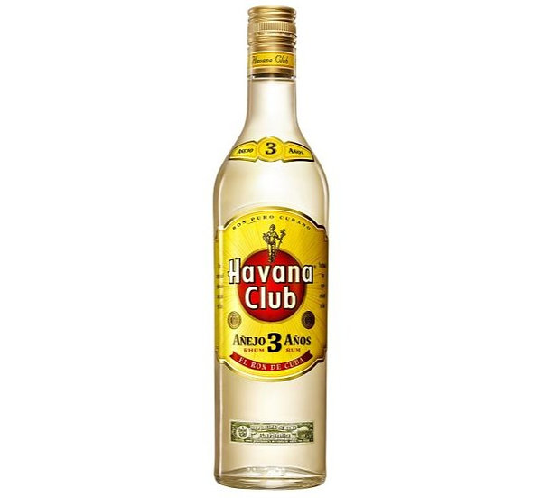 Havana Club 3 Años 70cl