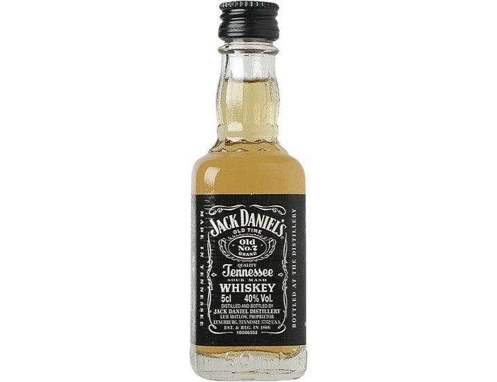 Jack Daniel's 5cl
