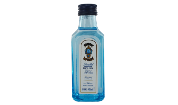 Bombay Gin 5cl