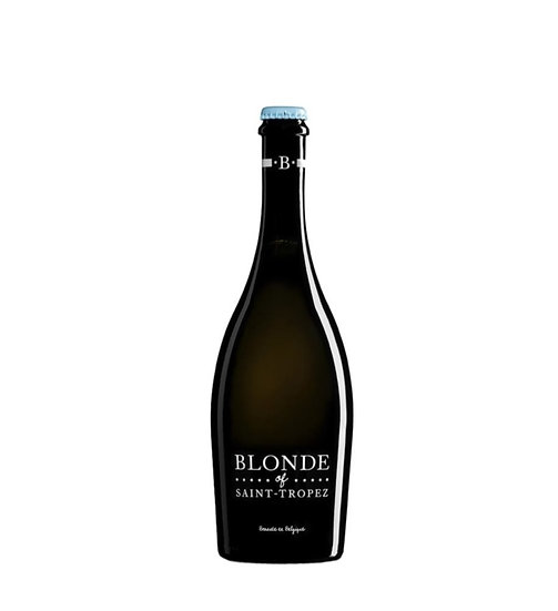 Blonde of Saint-Tropez 75cl