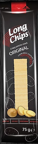 Long Chips Original Tall