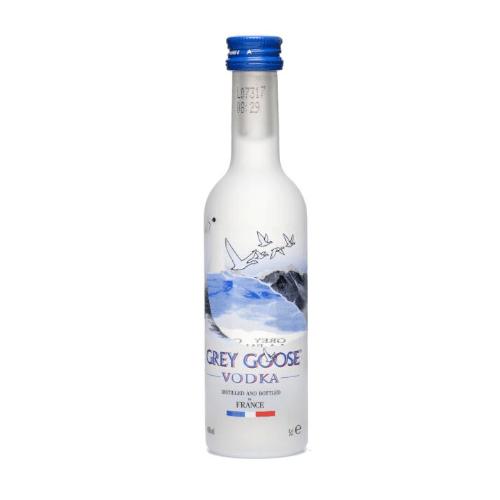 Grey Goose Vodka 5cl