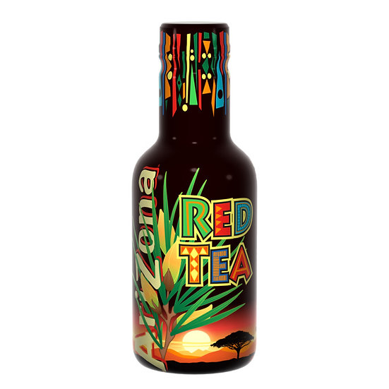 AriZona Red Tea Pet 500ml