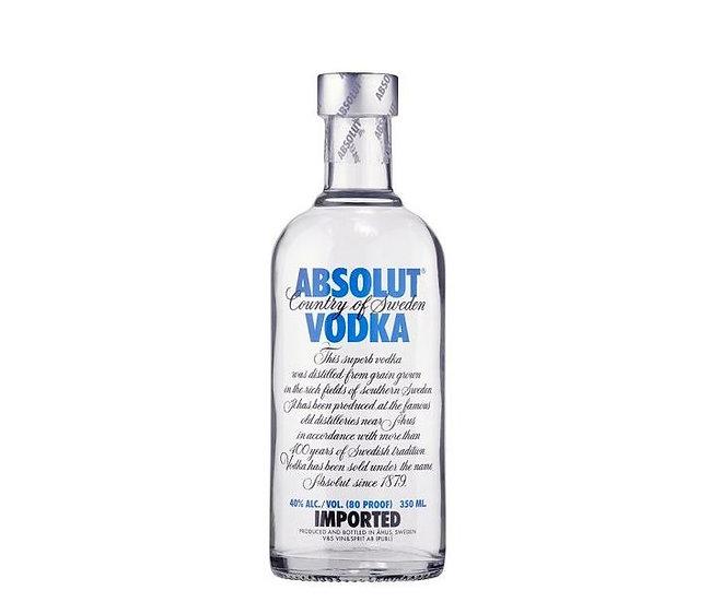 Absolut Vodka 35cl