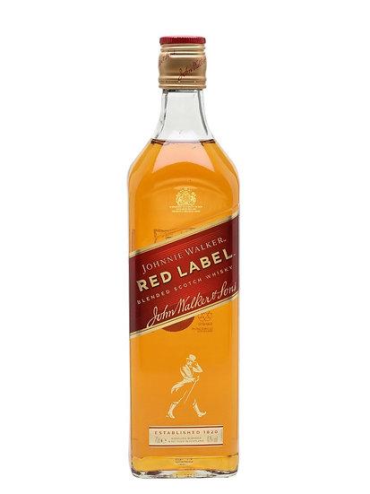 Johnnie Walker Red Label 35cl