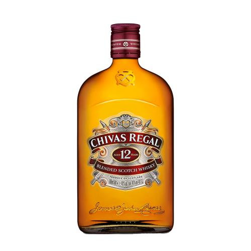 Chivas Regal 12 50cl