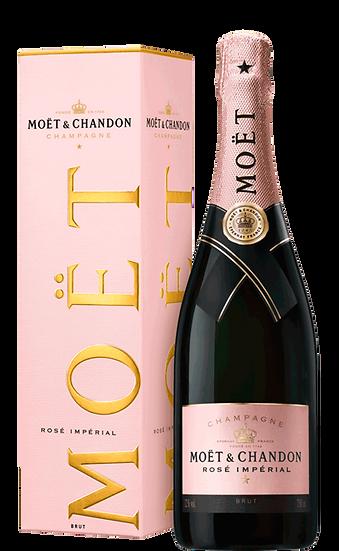 Moet Chandon Rosé 75cl