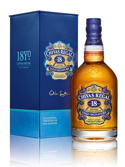Chivas Regal 18 70cl