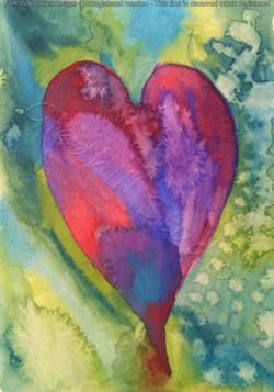 Radiant Heart II