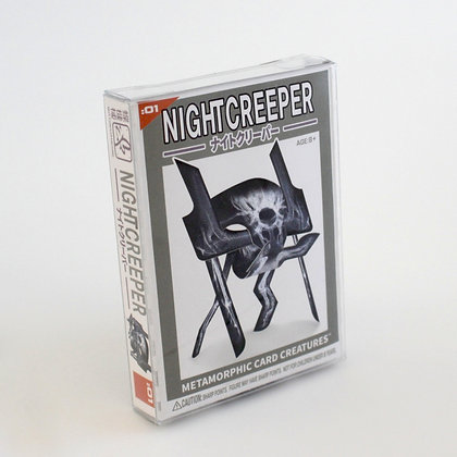 NIGHTCREEPER