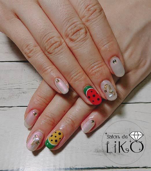 design nail