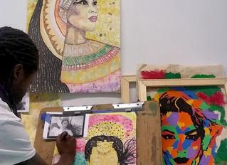 Reon Jarreau: Goddesses