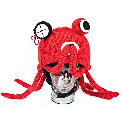 Octopoo Helmet Cover