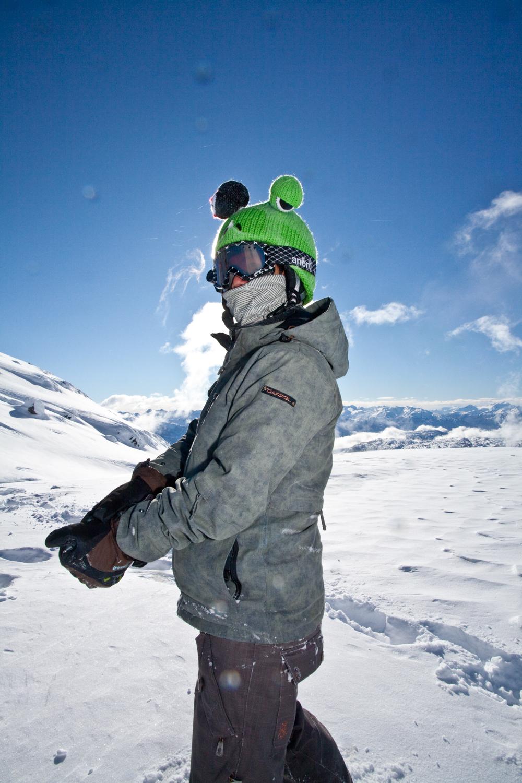 Iguvana Helmet Cover