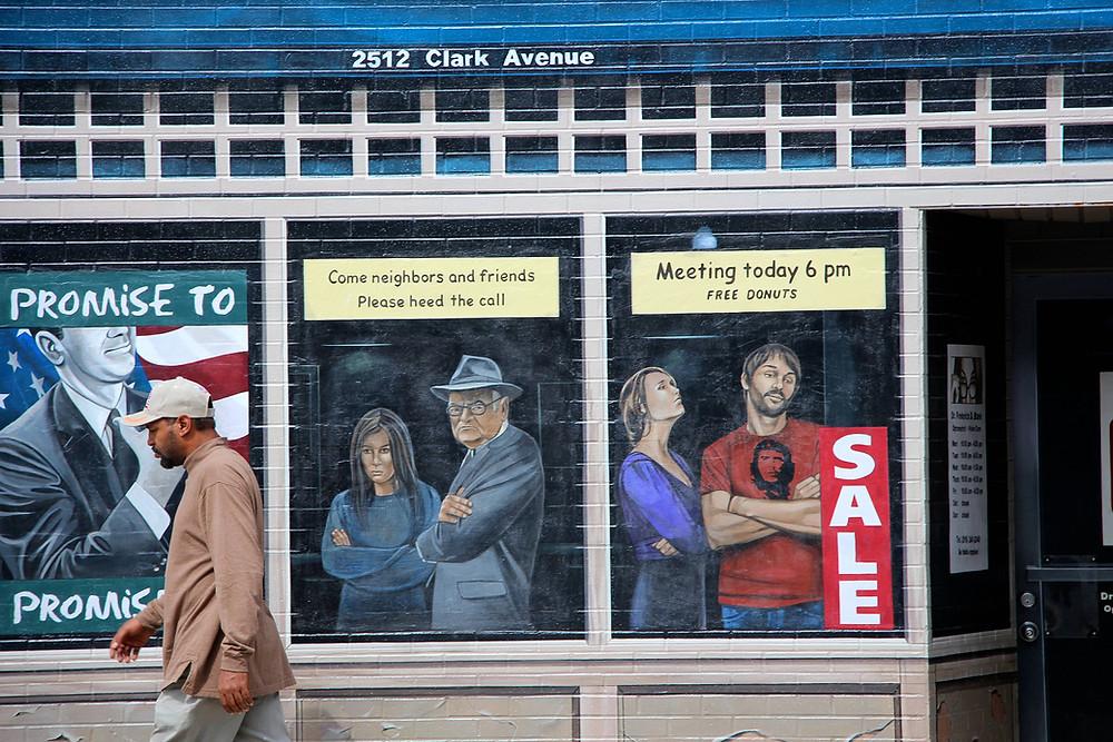 W25 & Clark Promise