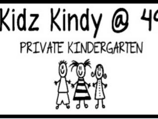 Kidz Kindy @49 Weekly Newsletter 01/09/17