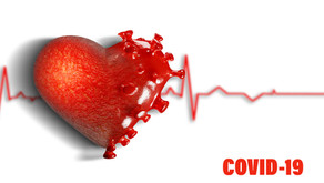 Heart Complications In COVID-19 Coronavirus Pandemic