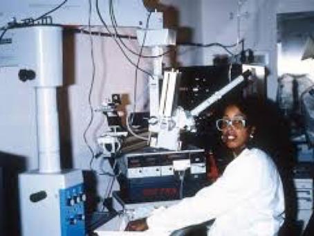 Patricia Bath - Laser Cataract Surgery