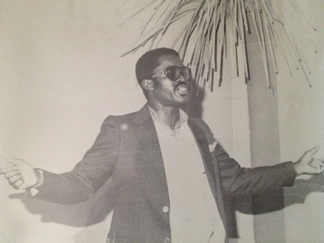 Carifesta 1972