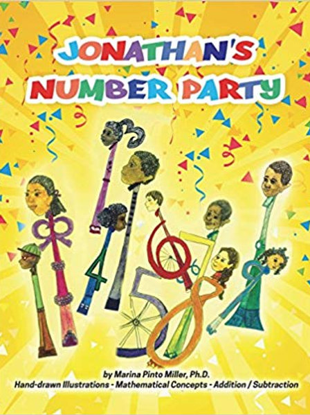 Jonathan's Number Party