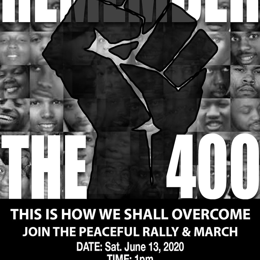 Remember The 400 - Toronto Rally