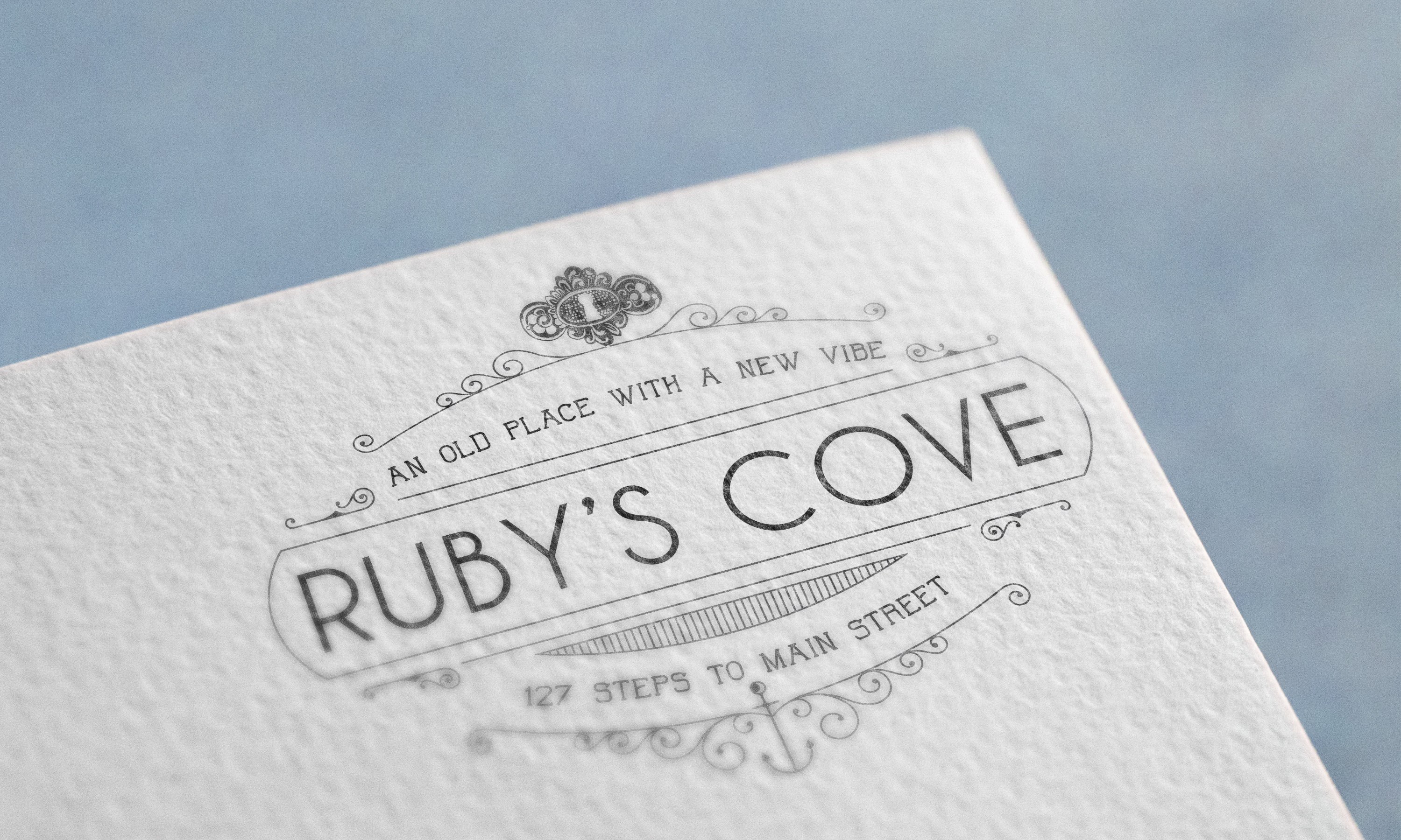 RUBY'S COVE B&B