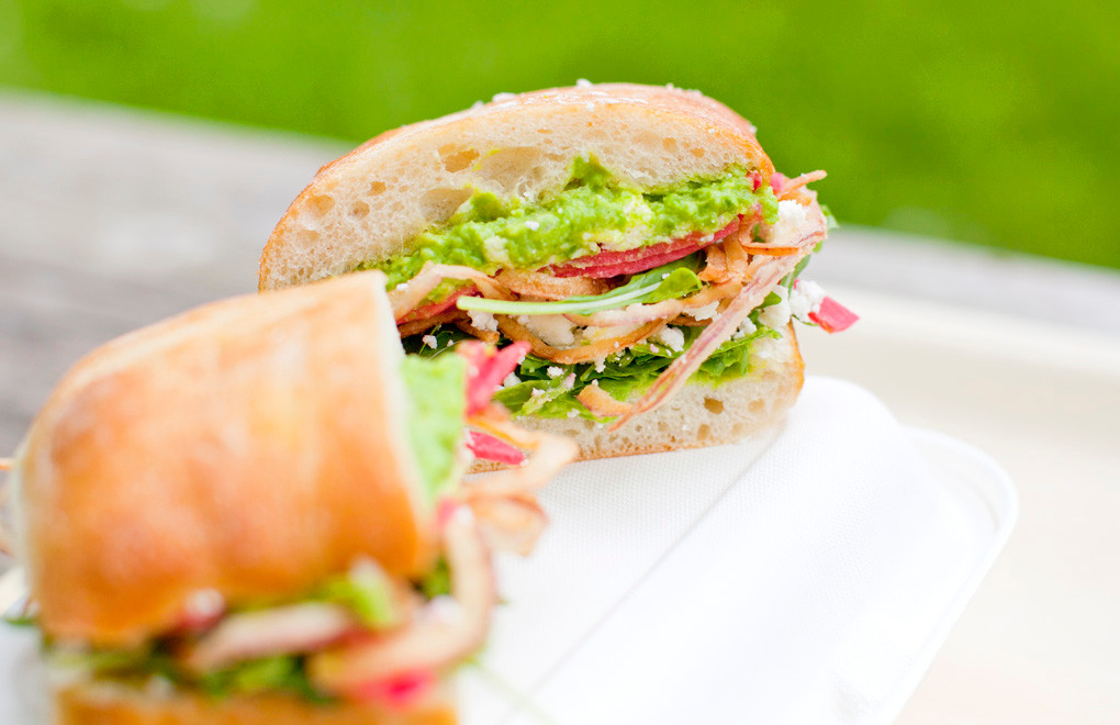 North Fork Table & Inn | Food Truck