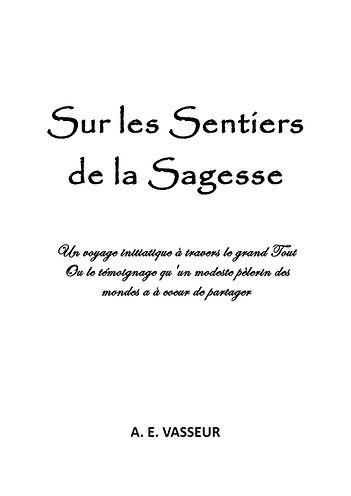 Couverture du livre, avec mention du titre, le sous-titre et le nom de l'auteur