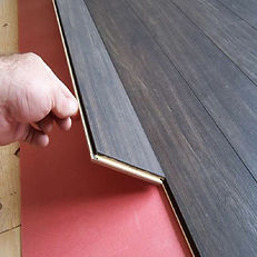 Get best and great quality laminate installation services with BBS Flooring
