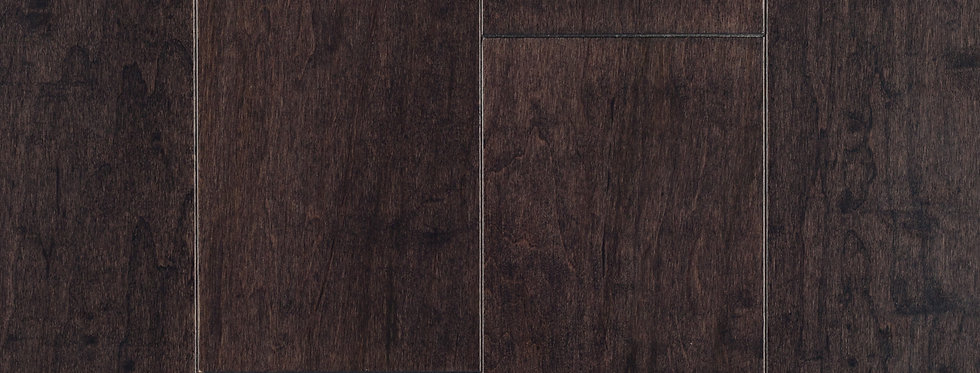 BBS FLOORING STORE - ENGINEERED HARDWOOD - NORTHERN FLOORING - EBONY