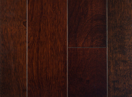 Hardwood Flooring: What is Solid Hardwood?
