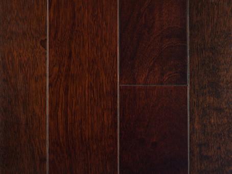 Hardwood Flooring: What is Solid Hardwood?