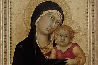 Madonna and Child