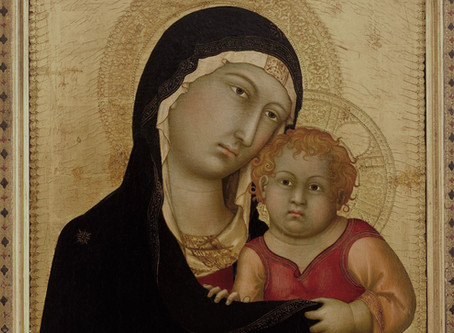 Marian Consecration: Learn the How and Why