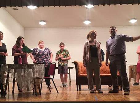 Local performing arts company honors Nancy Jones