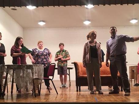 Local performing arts company honors Nancy Jones