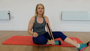 Improve hip mobility