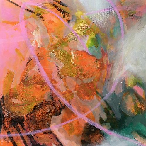 $30/mo Hummingbird by Amanda Hood 12x12