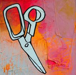 Untitled (scissors)