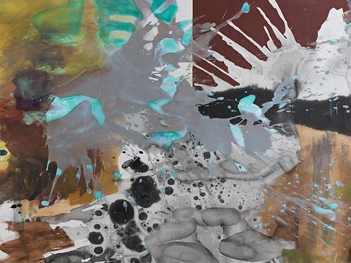 $35/mo The Root by Jeemin Kim 30x40