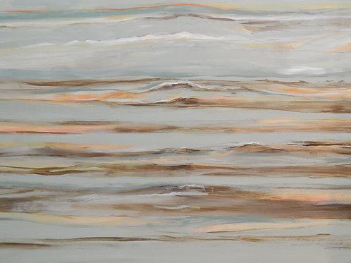 $40/mo Breath by Merrily Dicks 48x48