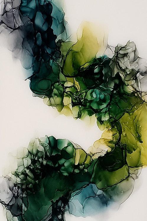 $30/mo Evenflow 4 by Kristy Swanson 19x1
