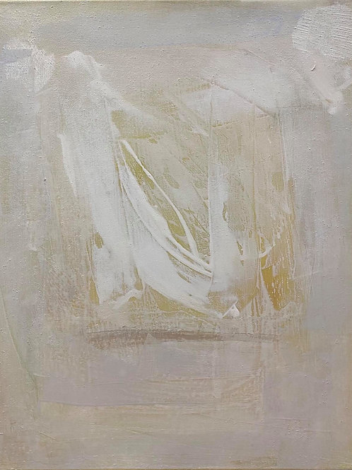$30/mo White Light 1 by Beth Adams  30x24